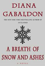 A Breath of Snow and Ashes (Outlander) by Gabaldon, Diana (Hardcover)