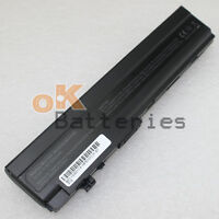 New Battery for HP Mini 5101 5102 5103 532496-541, 579027-001 AT901AA 5200mAh
