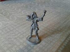 Ral Partha - Dancing Girl - 1 figure