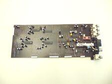 DENON AVR-75 RECEIVER PARTS - board - tuner (complete) 1U-3064-1