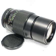 Voigtlander Color-Dynarex 200mm 1:3.5 AR Lens for Rolleiflex QBM II SL350 SL35 E