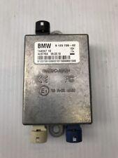 BMW E60 E61 E90 X5 3 5 Series USB HUB Audio Antenna Control Interface 9123739