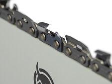 """Sägekette passend für Husqvarna 120 Mark II 35 cm 3//8"""" 1,3 mm 52 TG Halbmeißel"""