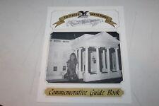 The White House Replica Commemorative Guide Book
