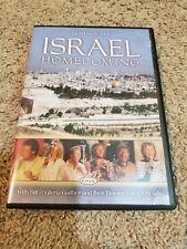 Gaither Gospel Series Israel Homecoming DVD