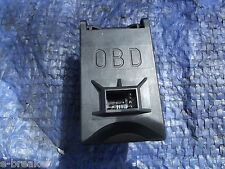 ODB DIAGNOSTIC PORT POINT 6920069   from BMW E39 525 D 5