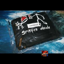 Supreme Spitfire Cat Tee T-shirt Black Large L Gucci Raekwon Kermit Nas