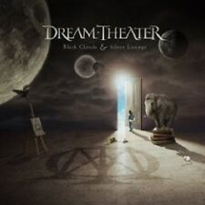 Dream Theater-Black Clouds & Silver Linings CD
