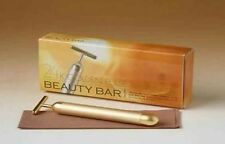 Authentic imported from Japan MC Biken Beauty Bar 24K Golden Pulse Massager