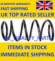 Coil Suspension Spring Front 998992 SACH for Nissan NV200 / Evalia