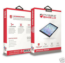 InvisibleShield Smudge-Proof for Apple iPad Air