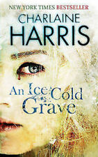 CHARLAINE HARRIS ______  AN ICE COLD GRAVE ______ BRAND NEW