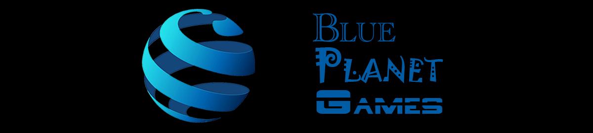 Blue Planet Games