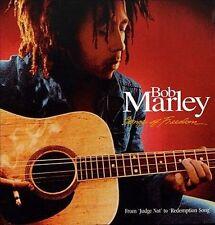 Songs of Freedom by Bob Marley & the Wailers (CD, Nov-1999, 4 Discs, Island...