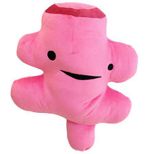 "Rectum Bringing Up The Rear 10"" Plush Toy"