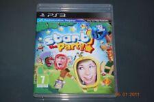 Videojuegos de niños, familiares PAL para PlayStation Move