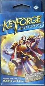 Keyforge: Age of Ascension Deck Sealed - Cards #B0