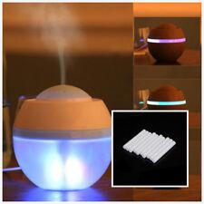 Quemador de Aceite Eléctrico de 500Ml esenciales aroma Difusor humidificadores de aire purifierledbe