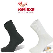 Polyester Patternless Socks for Women
