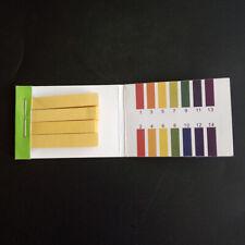 1-14 Urine Saliva pH Test Indicator Strips Litmus Tester Paper Laboratory 160x