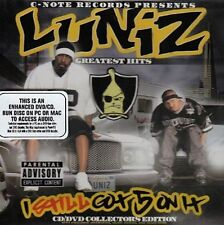 DJ WHOO KID - G UNIT RADIO, PT. 9: G-UNIT CITY [PA] NEW CD