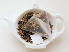 Secret Garden (NO Caffeine) Tea in Pyramid Sachets