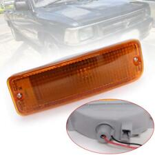 For 1989-1995 Toyota Pickup Hilux Mk3 Might X Front Bumper Light Lamp Left