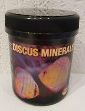 Discusfood Discus Minerals 300g - Mineralien und Spurenelemente für Diskus