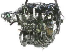 G8DA MOTORE FORD FOCUS 1.6 80KW 5M D 5P (2005) RICAMBIO USATO 0445010089 9651844