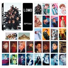 30pcs set Kpop NCT U 127 Dream Lomo Card Collective Lomocards Photocard