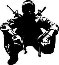 Sticker Call of Duty 100 - 57x63 cm