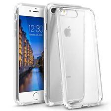 Carcasas transparentes Para iPhone 7 para teléfonos móviles y PDAs
