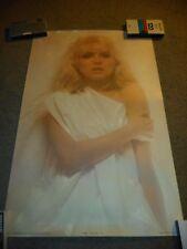 Debbie Harry - Original U.K. Personality Poster - 1978