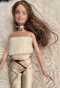 1999 Indonesia Barbie The Princess and the Pauper ERIKA Doll, Singing, Works!
