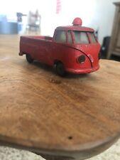 Tekno VW Volkswagen Fire Truck Made In Denmark - 1960s