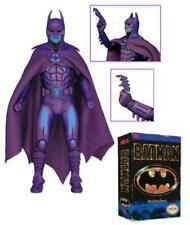 "Batman Classic 1989 Video Game 7"" Action Figure 8-Bit NECA  22"