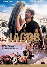Jacob O Filme DVD COLEÇÃO BÍBLIA SAGRADA Matthew Modine Áudio: Português, Inglês