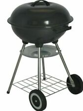 More details for kettle bbq barbecue starter pack with utensils, cover and the instant charcoal