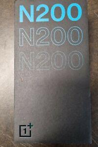 OnePlus Nord N200 - 64GB -5G  (Metro PCs Only ) (Single SIM). Box Not Sealed.