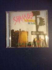 Sham 69 - Live At CBGB's (CD 2002) NEW SEALED PUNK CD NEW SEALED CD