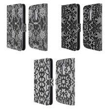 Fundas y carcasas Para LG G3 color principal negro de piel para teléfonos móviles y PDAs