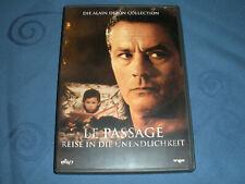 DVD Le Passage - Reise in die Unendlichkeit * Alain Delon