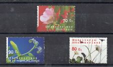 Holanda Flores Serie del año 1994 (DA-838)