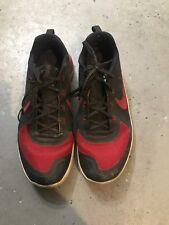 Nike Free Metcon 1 Limited Edition Banned Mens sz 8.5