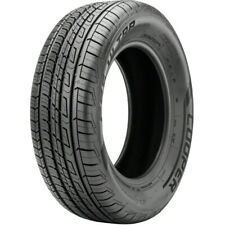 1 New Cooper Cs5 Ultra Touring  - 245/45r18 Tires 2454518 245 45 18