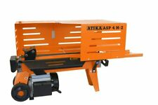 ATIKA ASP 4 N-2 Holzspalter Hydraulikspalter   230V   4 Tonnen   4t   2A Ware