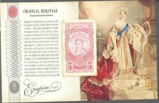 Australia-Colonial Heritage sheet-IMPERF-3394-2010