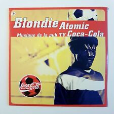 BLONDIE : ATOMIC / COCA-COLA ♦ CD Single NEUF ! ♦