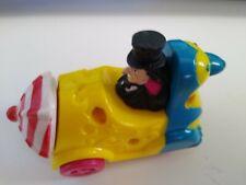 1991 Mc Donald's Happy Meal Batman Returns Penguin Umbrella Car DC Comics