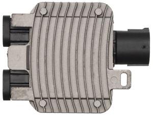 Premium Engine Cooling Fan Module Gates FCM126 fits 08-12 Land Rover LR2